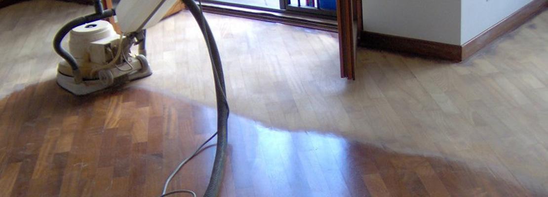 finitura pavimenti in legno villa carcina brescia